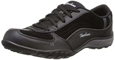 Womens Breathe-Easy - Take Ten Low-Top Trainers Skechers qbW0RkN