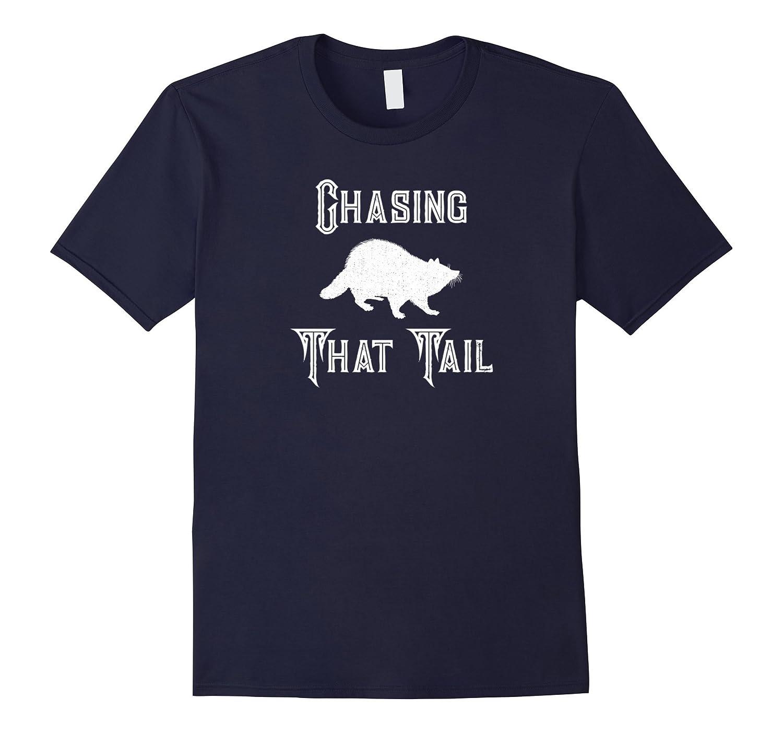 Raccoon Hunting Hunter Trapping Funny T Shirt - Season Gift-Art