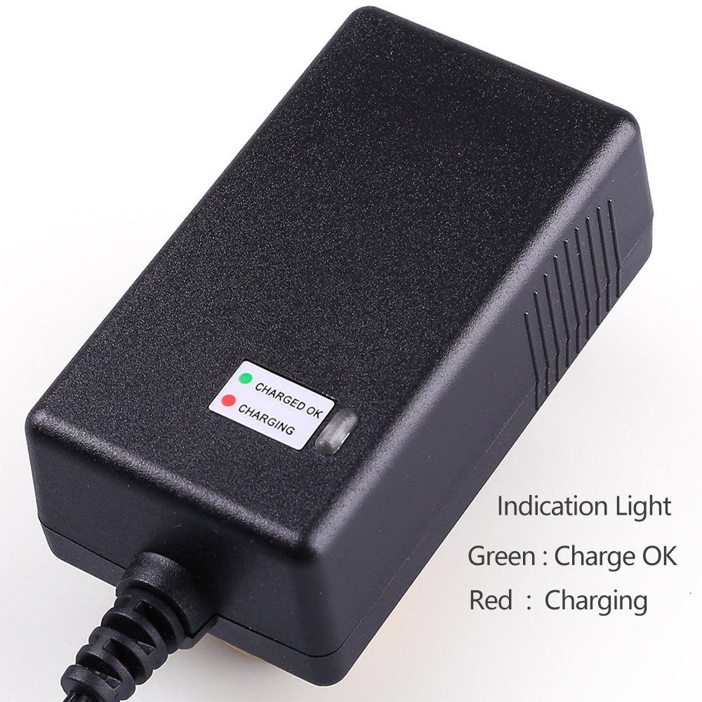 71MnDqAYndL._SL1000_ amazon com razor battery charger for the e200, e300, pr200 Basic Electrical Wiring Diagrams at webbmarketing.co