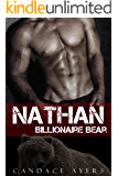 Nathan: Billionaire Bear (Shifters Of Denver Book 1)