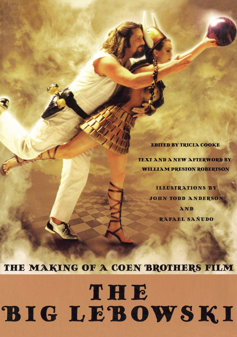 The Big Lebowski: The Making of a Coen Brothers Film pdf epub