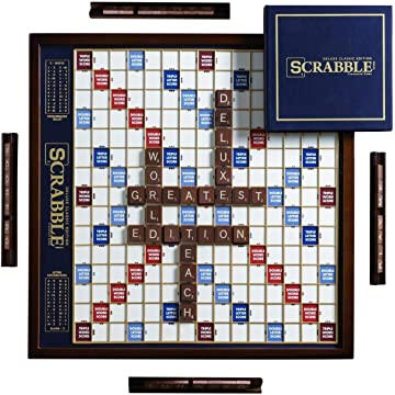 powerful Winning Solutions Deluxe Wooden Edition