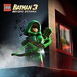 Lego Batman 3: Beyond Gotham Arrow Pack - PS4 [Digital Code]