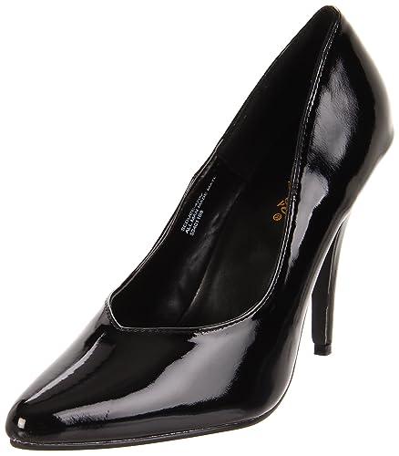 aef0b2619903 Pleaser Seduce-420 - Sexy High Heels Pumps 35-48, Größe EU