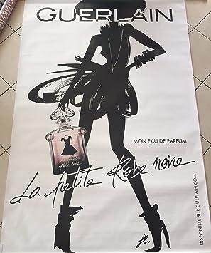Eau Parfum 120x175 Petite Robe Affiche Noire De GuerlainLa TFc3K1lJ