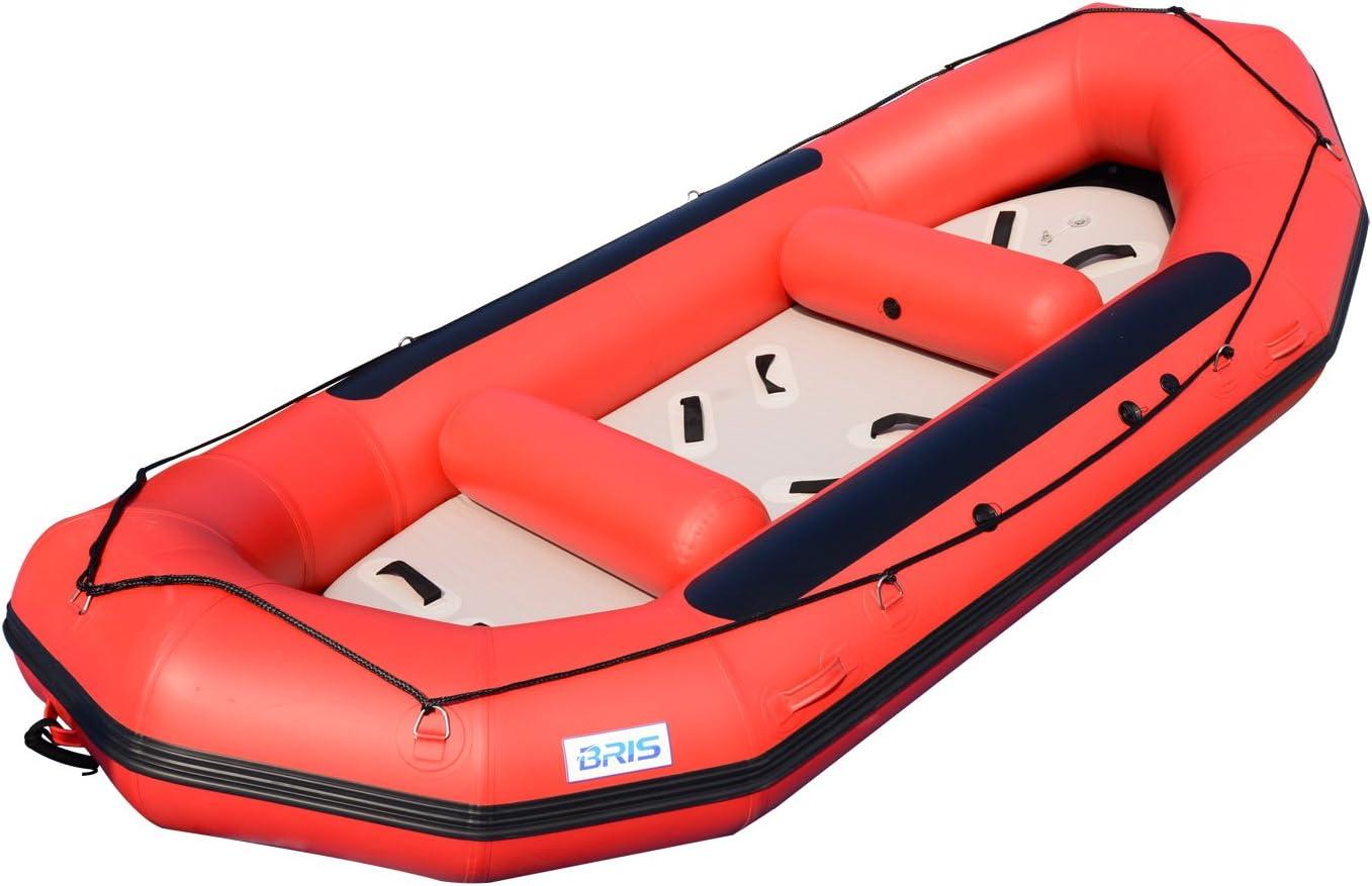 BRIS 13 Foot Whitewater River Raft