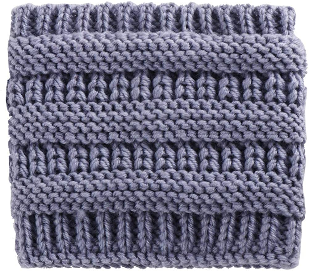 Winter Warm Hats Solid...