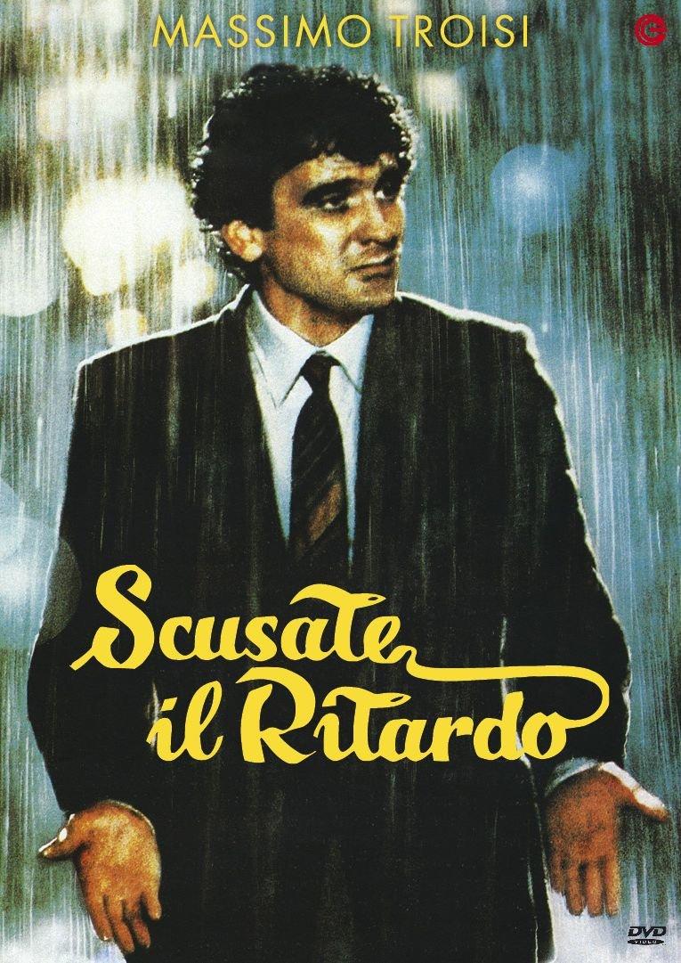 Risultati immagini per scusate il ritardo film 1982