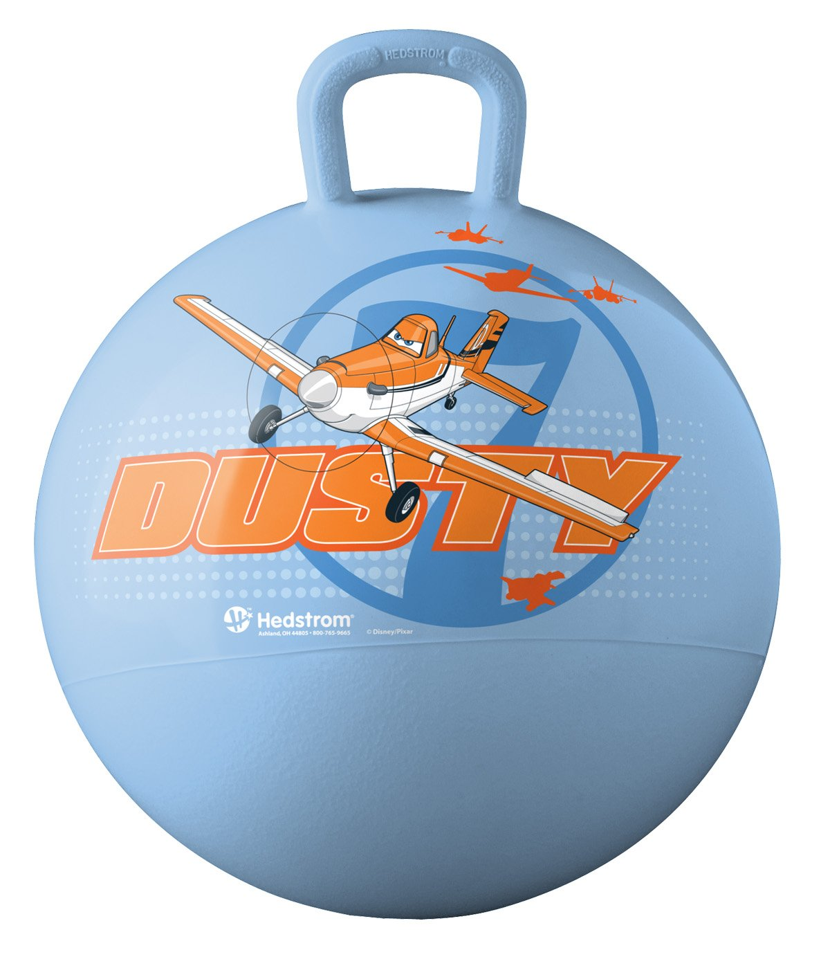 Ball Bounce and Sport Toys Disney Frozen Hopper (Styles and Colors May Vary) Hedstrom Toys 55-8580