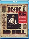 AC/DC - No Bull - The Director's Cut [(director's cut)] [Import anglais]