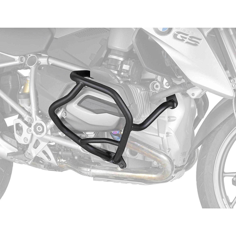 Givi Paramotore tubolare basso Nero TN5108