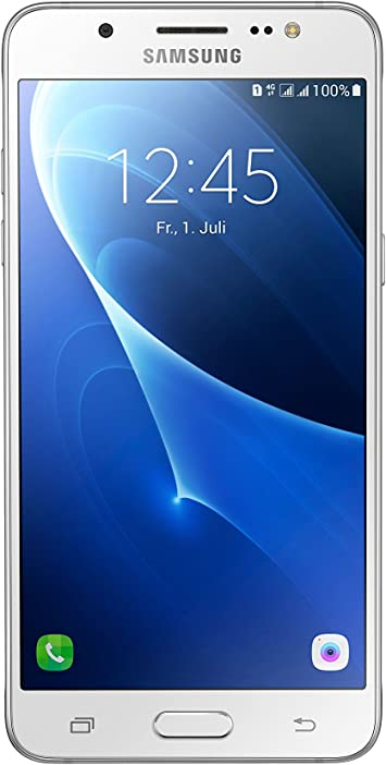 Samsung Galaxy J5 (2016) - Smartphone libre Android (5.2, 13 MP ...