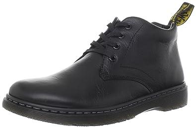 Dr. Martens Men's Barnie Boot,Black Overdrive,11 UK/12 ...