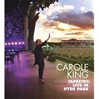 Carole King: Tapestry: Live in Hyde Park