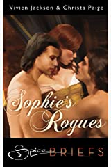 Sophie's Rogues Kindle Edition