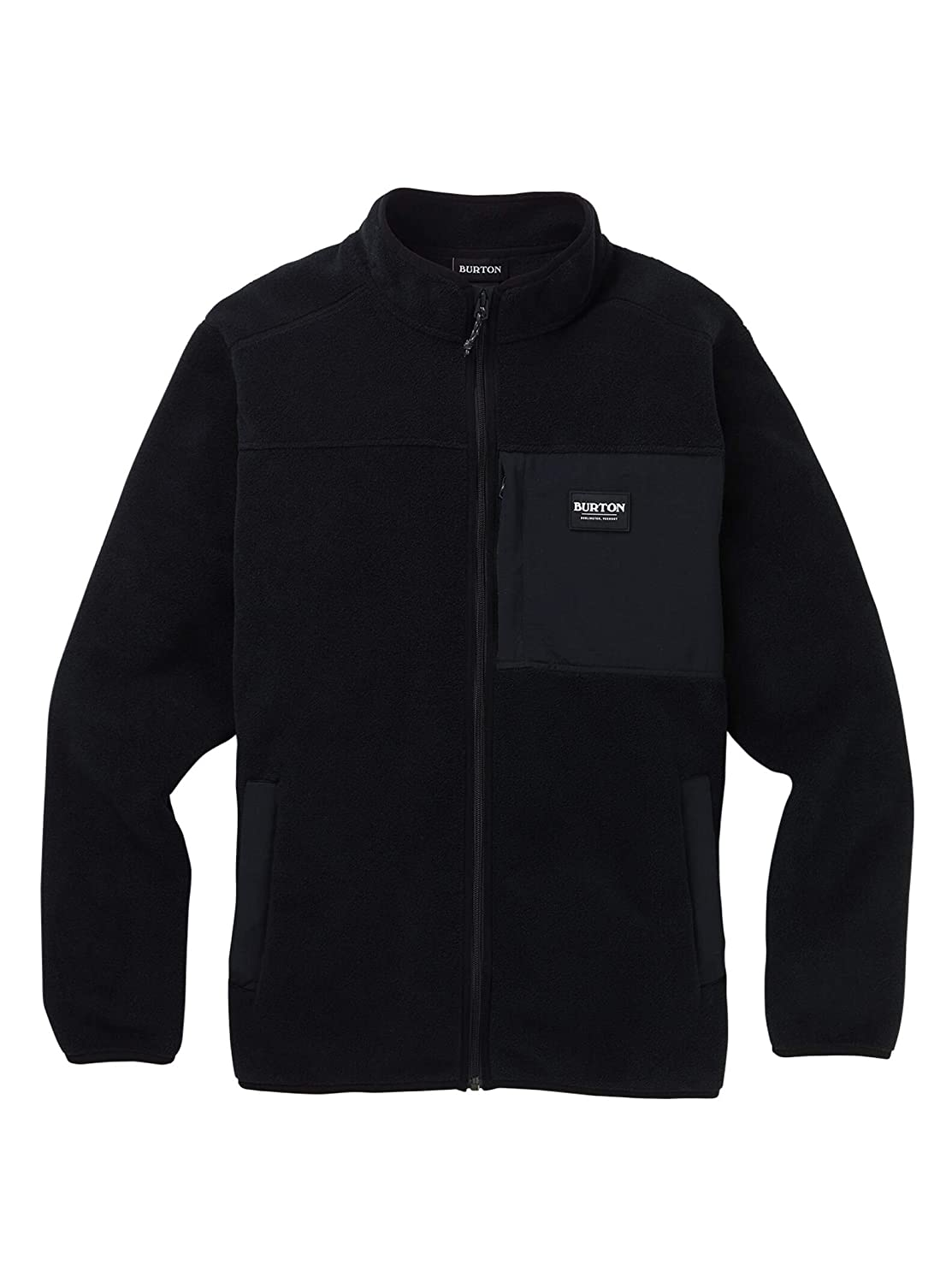 Burton Herren Hearth Full Zip