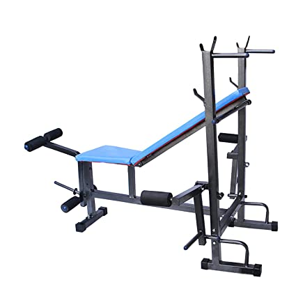 Buy Paramount Fitness Strength Training Workout Equipment 8