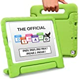 Cooper Dynamo [Rugged Kids Case] Protective Case for iPad 6th, 5th Gen/iPad Pro 9.7 / iPad Air 2, 1 | Child Proof Cover…