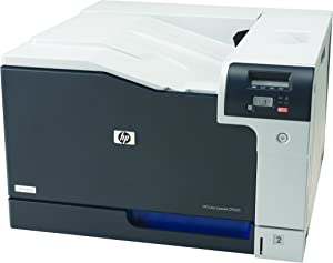 Hewlett Packard Color Laserjet CP5225n Laser Printer CE711A (Renewed)