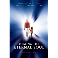 Healing the Eternal Soul - Insights from Past Life and Spiritual Regression (English Edition)