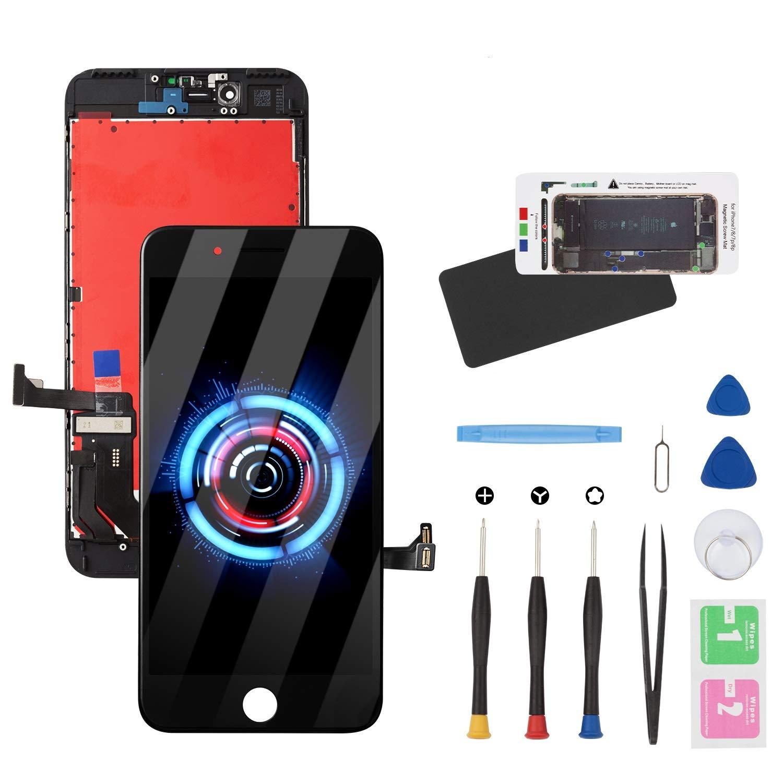 Modulo LCD Negro para IPhone 7 Plus 5.5 Inch  -152