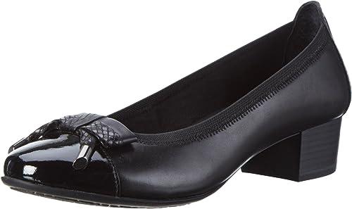 Marco Tozzi Premio 22305, Zapatos de Tacón para Mujer