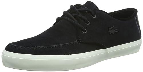 Lacoste Sevrin 316 1 CAM, Zapatillas para Hombre: Amazon.es: Zapatos y complementos