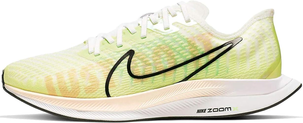 NIKE W Zoom Pegasus Turbo 2 Rise, Zapatillas de Running para Mujer