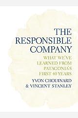 The Responsible Company (English Edition) Edición Kindle