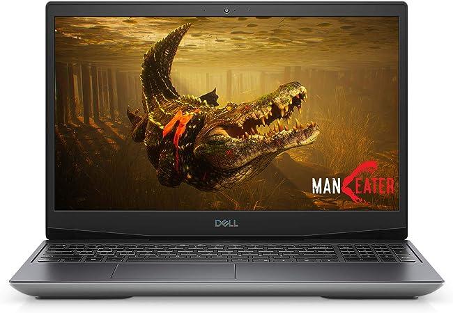 Dell Laptops mit AMD Ryzen 7 15 Zoll