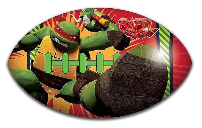 Juego de 3 Bolas de Espuma - NT-MIS01, Tortugas Ninja, NC ...
