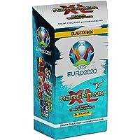 Verzamelkaarten Panini UEFA EURO 2020 Adrenaly Blaster Box