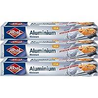 Albal - 4008871200501 - papel de aluminio