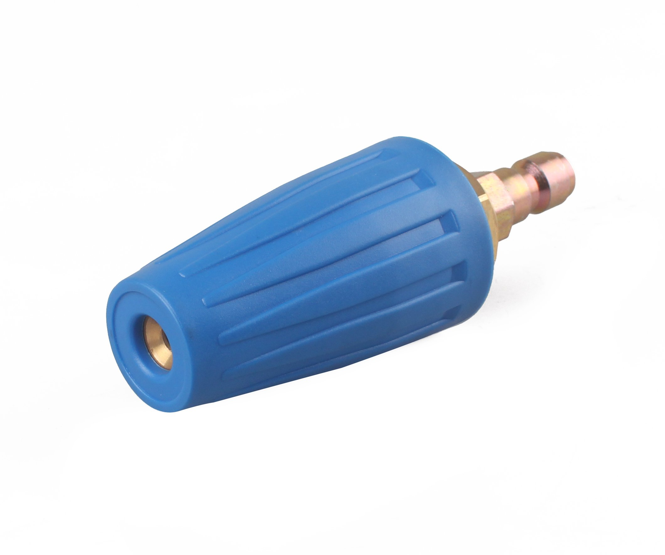 WOJET Variable Nozzle PA7222 1/4'' QC Plug Included 4000PSI
