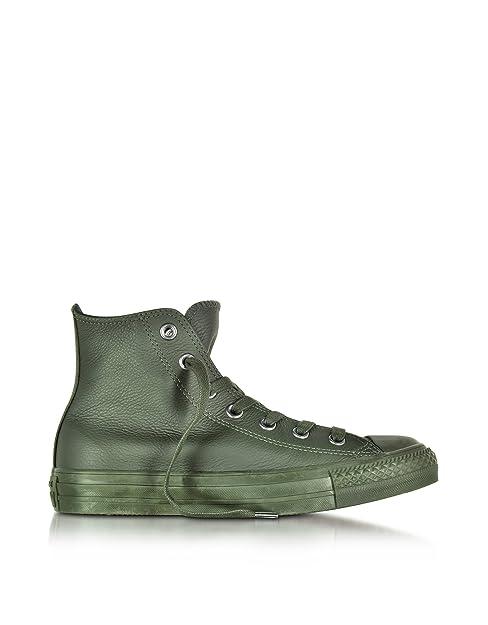 converse sneakers uomo pelle