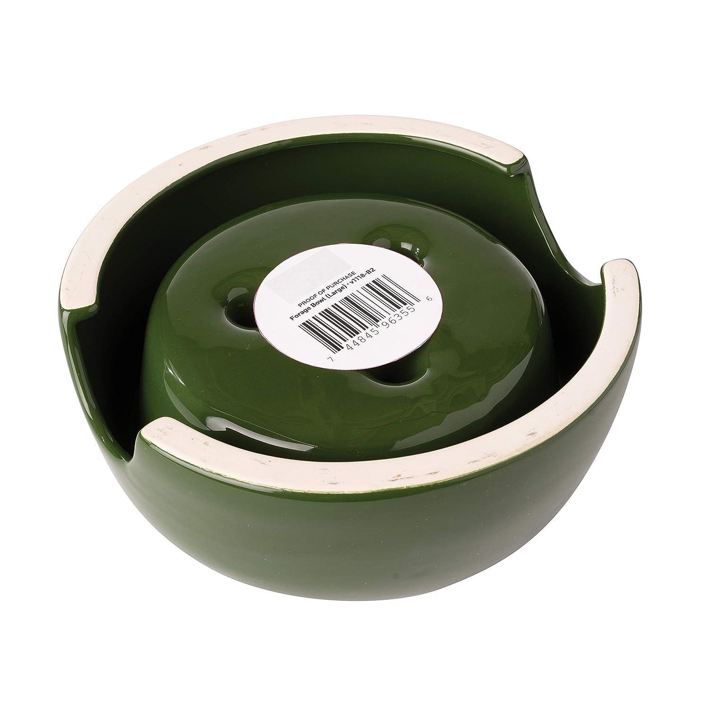Oxbow Forage Bowl Large