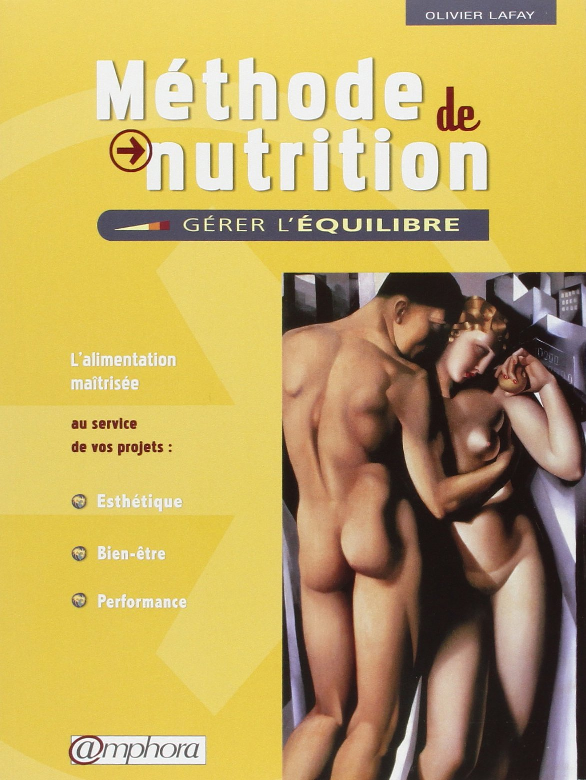 methode nutrition lafay pdf
