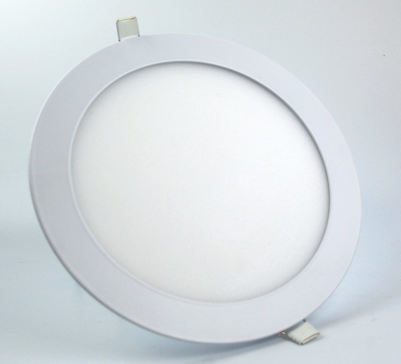 Luces led para techo luces led redondas para la decoracin - Iluminacion led cocina downlight ...