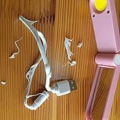 LED Leselampe fur Kinder Lesen Winzwon Kleines Leselampe Und Tragbarer Taschenspiegel Licht 2 in 1 Buch Leselicht USB Wiederaufladbar Buchlampe Makeup Fix Blau Arbeitsplatzleuchten Camping