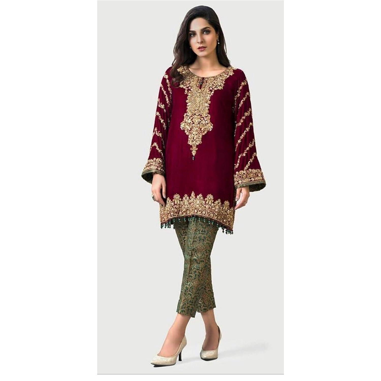 Women's Clothing Other Women's Clothing Indian Lehenga Choli Ethnic Pakistani Bollywood Wedding Bridal Party Wear Dress Ture 100% Guarantee