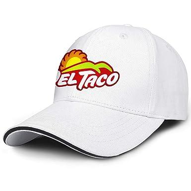 Amazon.com: Gorra de algodón para hombre con logotipo de la ...