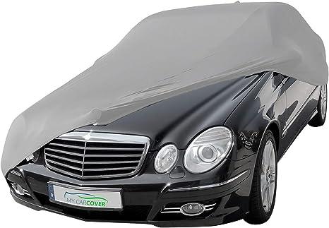 Autoplane Classic Passend Für Mercedes Benz Sl R230 2001 2012 Formanpassend Atmungsaktiv Ganzgarage Für Innen Auto Abdeckung Car Cover Autoabdeckung Auto Garage Auto Abdeckplane Auto