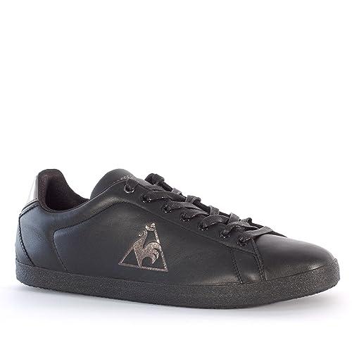 LE COQ SPORTIF Le coq sportif auteuil zapatillas moda hombre: LE COQ SPORTIF: Amazon.es: Zapatos y complementos