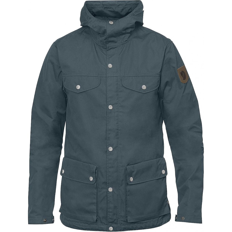 フェールラーベン メンズ ジャケット&ブルゾン Greenland Jacket [並行輸入品] B07BWBL39B S