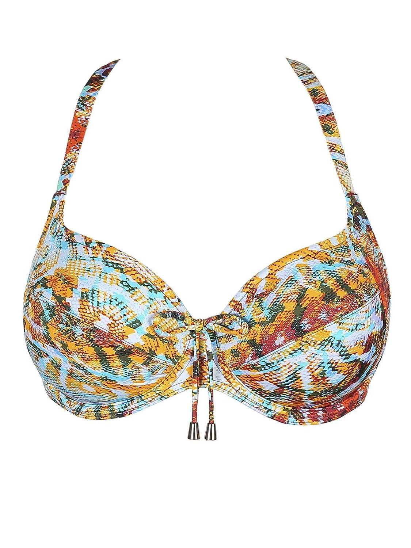 Primadonna Vegas Bikini-Top mit Bügel, Multiway Damen