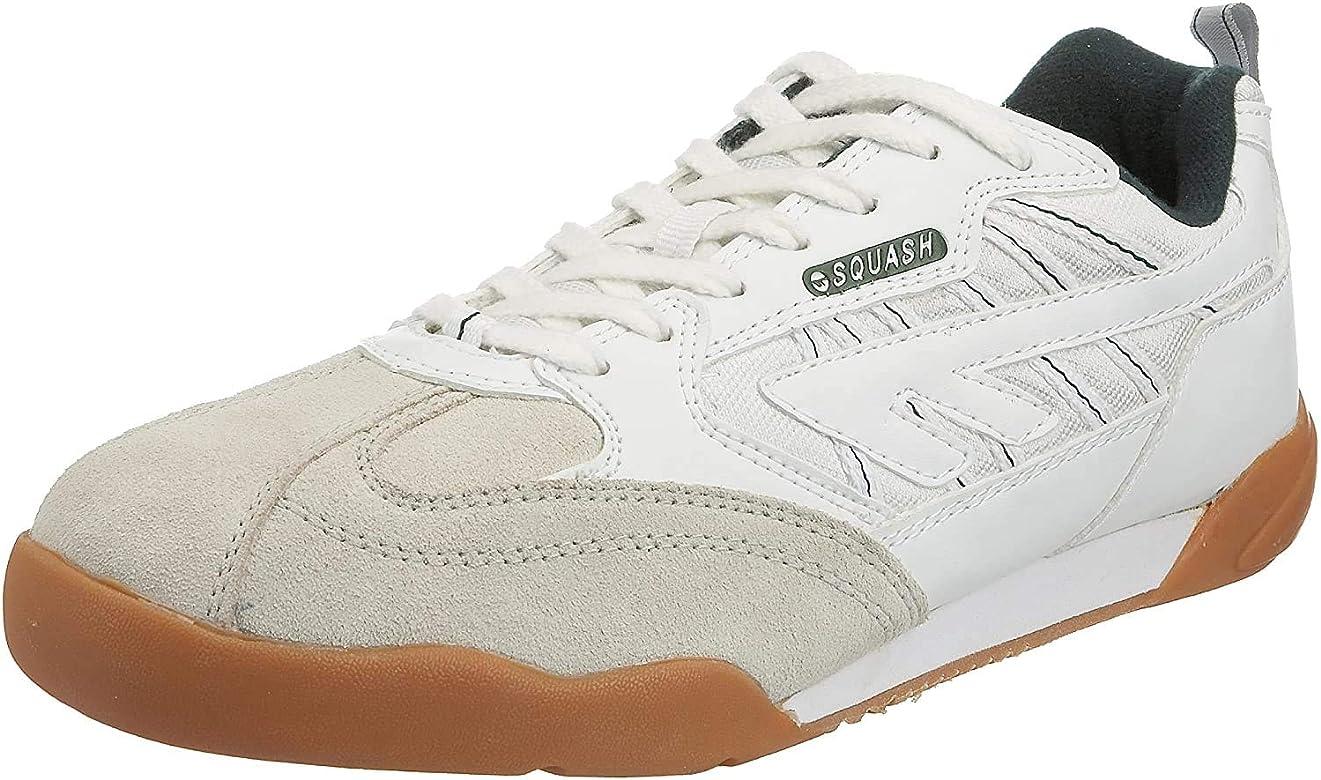 Hi-Tec Unisex Squash Classic shoes