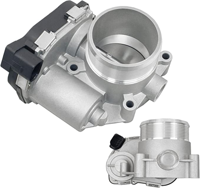Beck Arnley 0395115 Throttle Body Gasket