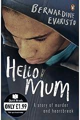 Hello Mum Paperback