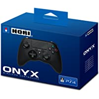 Hori Official SONY Licensed ONYX Bluetooth Wireless Controller for PlayStation 4