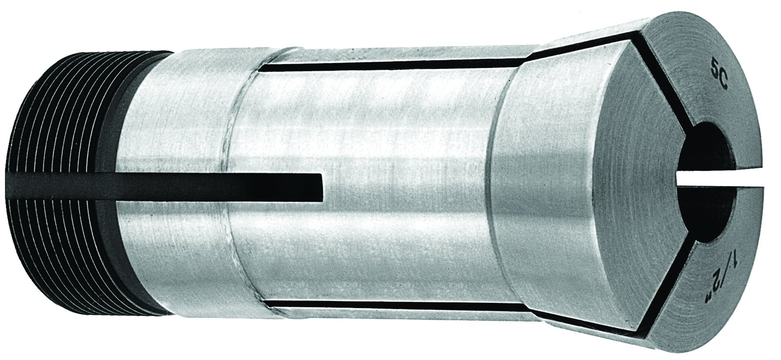 5-C Collets - Round - 17mm by European Collet